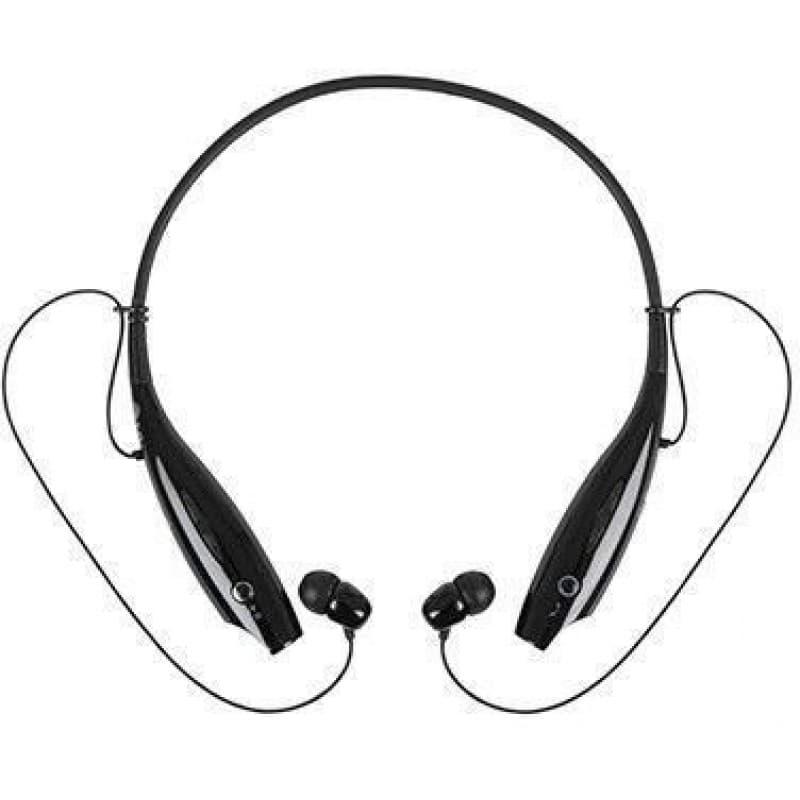 Bluetooth Headset Headphone Stereo Handsfree For Iphone Samsung Lenovo Nokia Etc Techstore Computer Supplies And Distributors